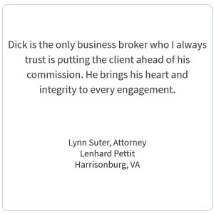 Lynn Suter Testimonial