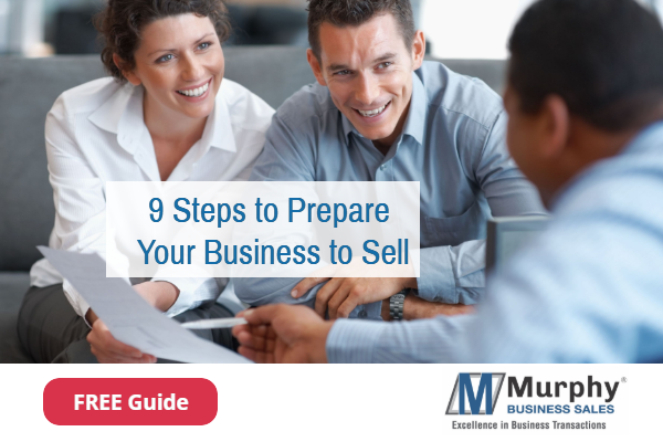 9 Steps to Prepare Your Business for Sale Free Download